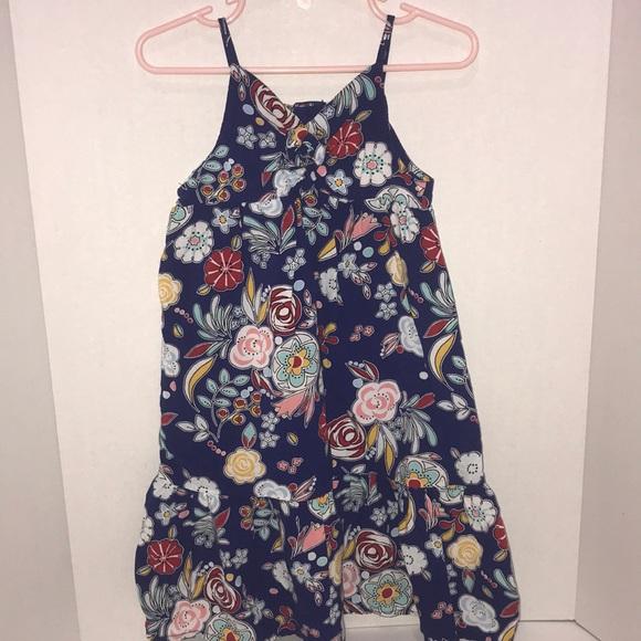 55fbadd4f818 OshKosh B'gosh Dresses | Gk From Oshkosh Toddler Girl Maxi Dress ...